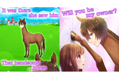 Always dreamt of dating a horse prince? There's an app for ...