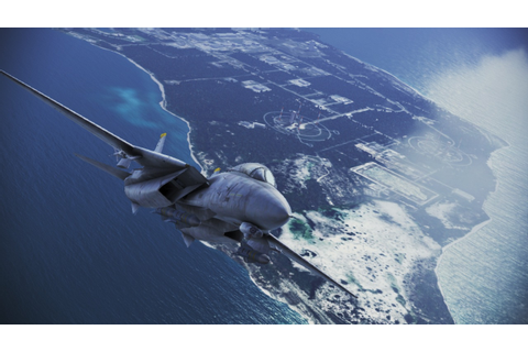Ace Combat: Infinity (PS3 / PlayStation 3) News, Reviews ...