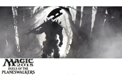 Magic 2015 – Duels of the Planeswalkers Review (PC)