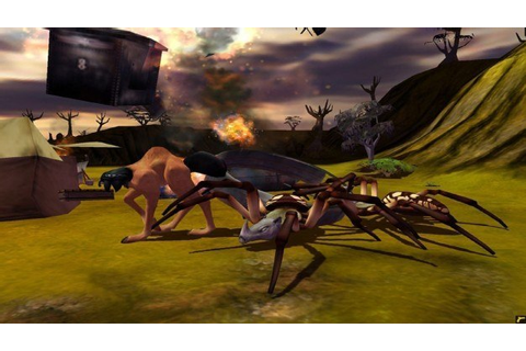 REVIEW / Impossible Creatures (PC) - That VideoGame Blog