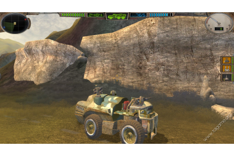 Hard Truck Apocalypse / Ex Machina - Download Free Full ...
