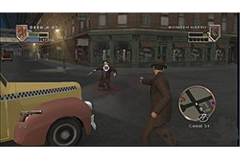 The Godfather (2006 video game) - Wikipedia