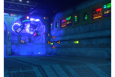 First Look At New System Shock Game Remake - Geeky Gadgets