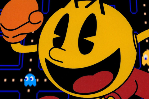 One of the best Pac-Man games is coming to Switch (update ...