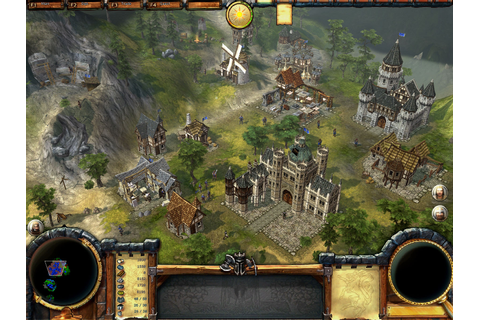 The Settlers: Heritage of Kings - Full Version Game ...