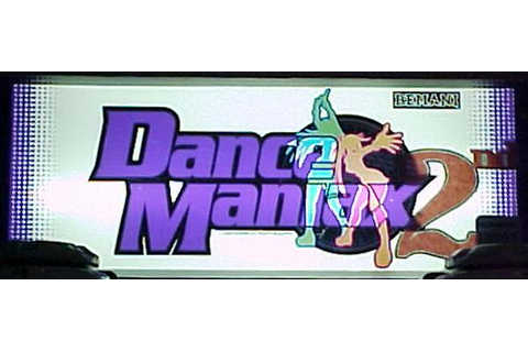 Dance Maniax 2nd Mix - Videogame by Konami