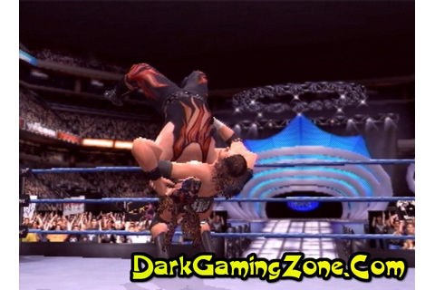 WWF Smackdown Just Bring It PC Game - Ocean Of Games