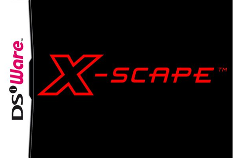 X-Scape Review - DSiWare | Nintendo Life
