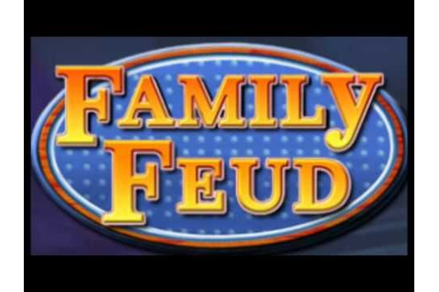 Game Show Music - Family Feud Theme Song (1988-1992 and ...