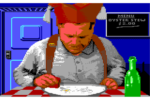 The Three Stooges Screenshots for Commodore 64 - MobyGames