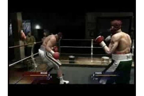 Don King Presents: Prizefighter Gameplay (Xbox 360) - YouTube