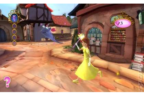 FREE DOWNLOAD GAME Disney Princess My Fairytale Adventure ...
