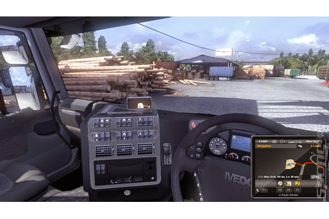 Euro Truck Simulator 2 Game Free Download | Free Download ...