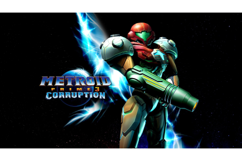 Metroid Prime 3 Wallpaper ·① WallpaperTag