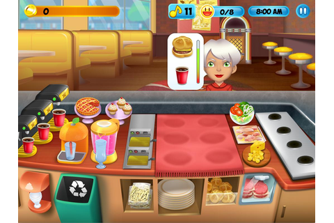 My Burger Shop 2 - Fast Food Restaurant Game APK Download ...
