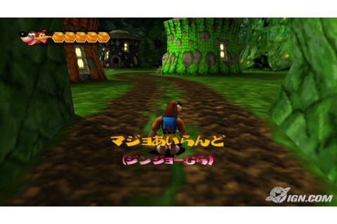 Banjo-Tooie Screenshots, Pictures, Wallpapers - Xbox 360 - IGN