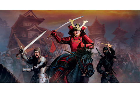 Ultima Online Samurai Empire