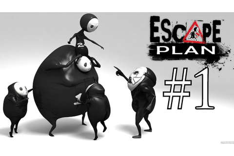 Escape Plan Walkthrough Part 1 PS4 Gameplay With ...