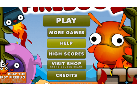 Firebug 2 - Safe Kid Games