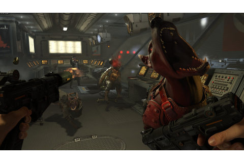 Wolfenstein II: The New Colossus - screenshots gallery ...