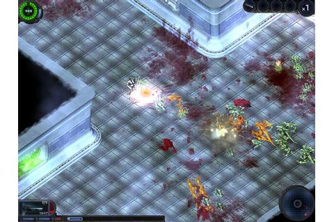 Alien Shooter: Revisited > iPad, iPhone, Android, Mac & PC ...