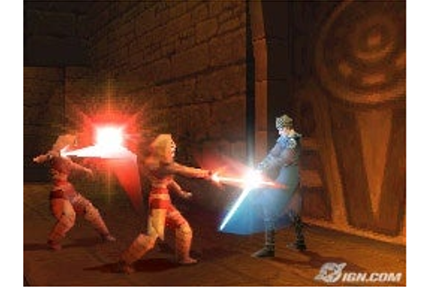 IGN on Star Wars Jedi Alliance: If you love Star Wars, you ...