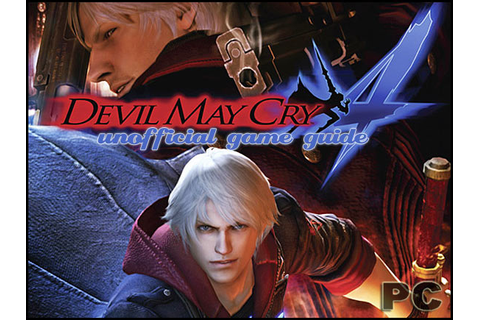 Devil May Cry 4 (PC) Game Guide & Walkthrough ...