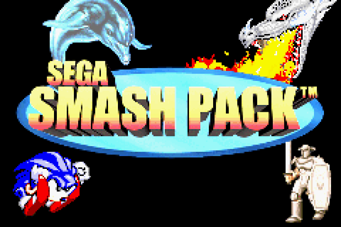 Sega Smash Pack Download Game | GameFabrique