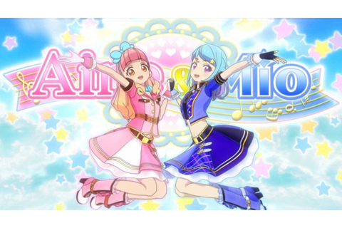 Special Appeal | Aikatsu Friends! Wiki | FANDOM powered by ...