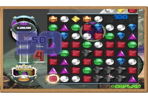 Bejeweled Twist Free Download Full Version For Windows