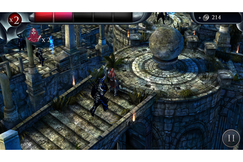 Archangel Review: A good action RPG but not without its ...