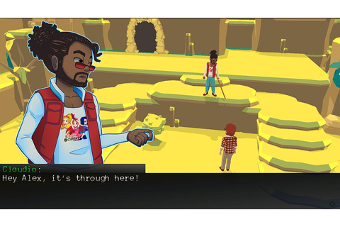 YIIK A Postmodern RPG Gets A Limited Physical Release On ...
