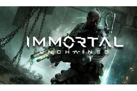 Immortal: Unchained Free Download (v1.06) « IGGGAMES