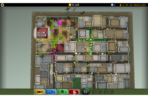 Blendo Games libera seu novo game Atom Zombie Smasher ...