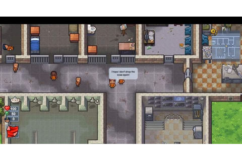 The Escapists 2 officially announced for PC, PS4 and Xbox ...