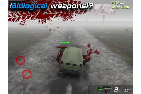 Zombie Highway - Android Apps on Google Play