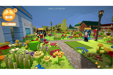 Staxel Game - Free Download Full Version For PC
