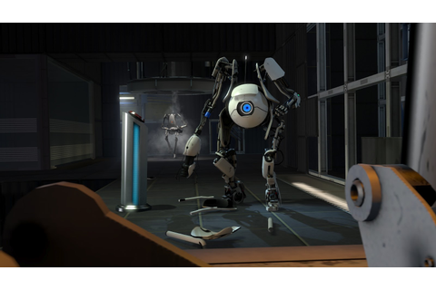 Free Download Portal 2 PC Game Full Version Ripped - SB Games