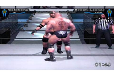 Download SmackDown Here Comes The Pain Game For PC - WWE ...