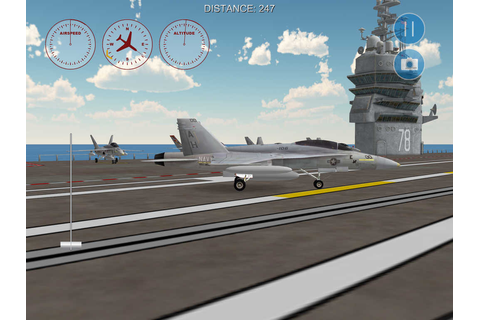 App Shopper: Aircraft Carrier! (Games)
