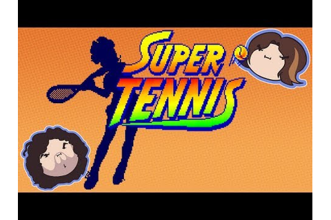 Super Tennis - Game Grumps VS - YouTube