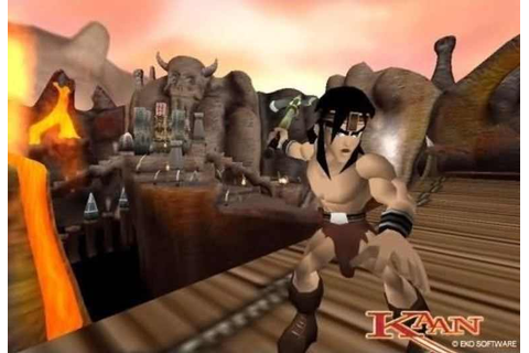 Kaan Barbarian's Blade Download Free Full Game | Speed-New