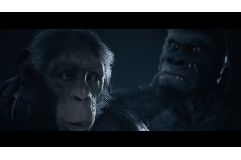 Planet of the Apes: Last Frontier Interview – Survival of ...