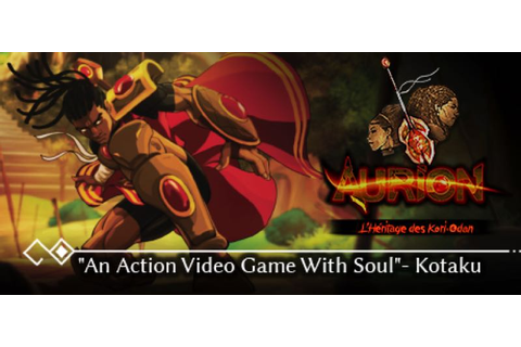 TEST] Aurion: Legacy of the Kori-Odan – la version pour ...