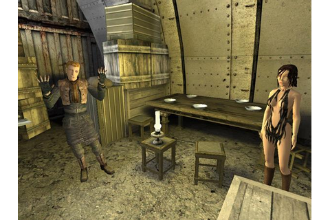 Pathologic - Buy and download on GamersGate