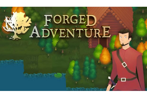 Forged Adventure Free Download « IGGGAMES