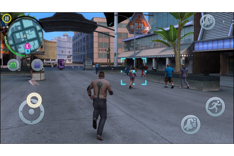 Gangstar Vegas – Games for Android – Free download ...