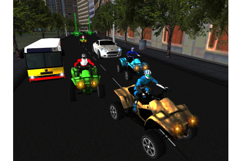 ATV Quad Bike Simulator - Android Apps on Google Play