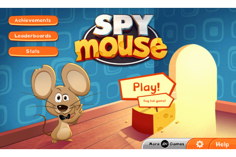 SPY mouse – Games for Windows Phone – Free download. SPY ...