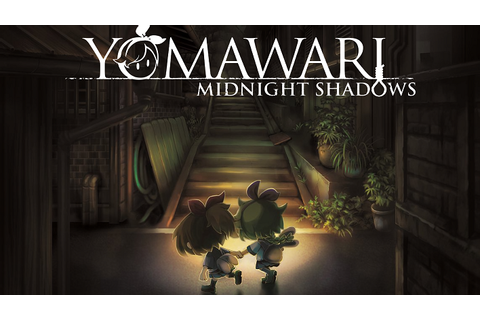 Yomawari: Midnight Shadows - PS4 Review | Chalgyr's Game Room